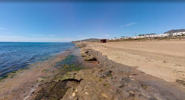Playa de la Entrevista