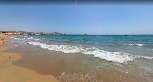 Playa del Calypso