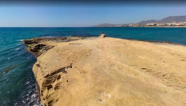 Punta del Pichirichi