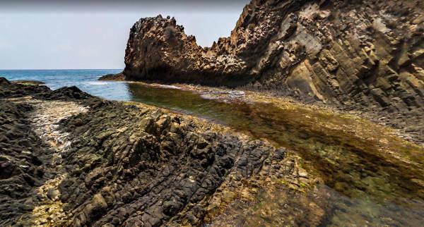 Playas de San Juan de los Terreros - Pulpí