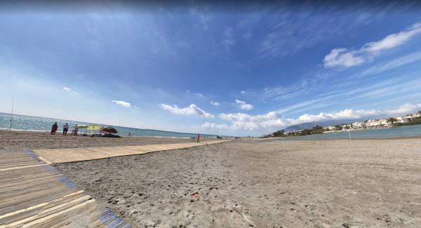 Playa Las Marinas - Bolaga