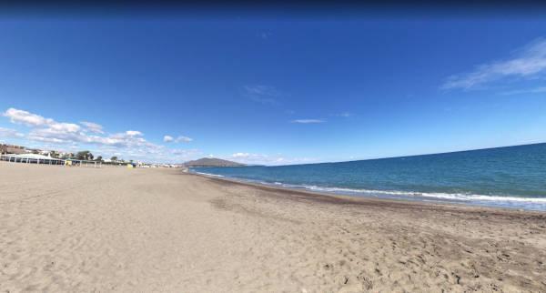 Playa Naturista