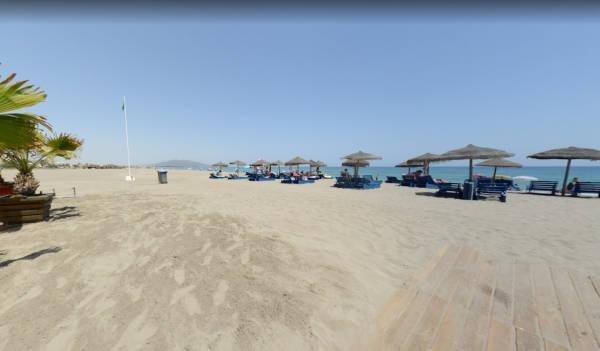 Hoteles de Vera Playa