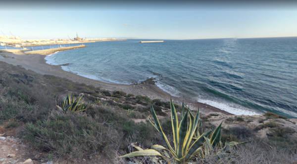 Hoteles de Almería Ciudad