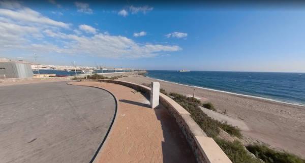 Playa Las Olas