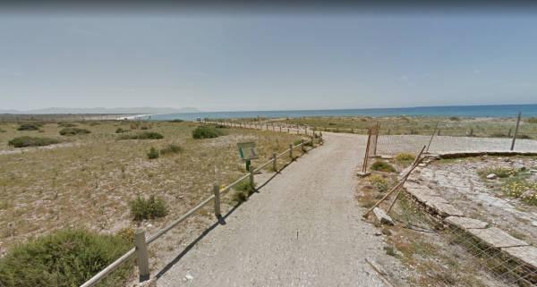 Playa Torre García