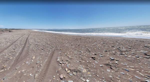 Playa de La Cañada