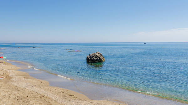 Playas de Mojacar