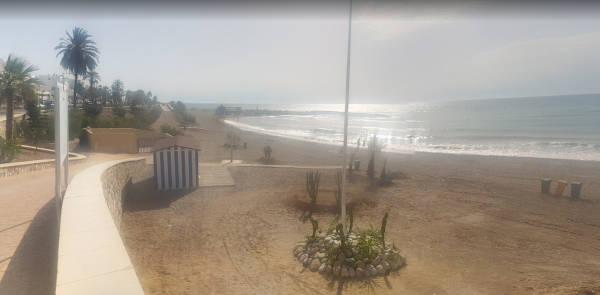 Playa del Lance Nuevo