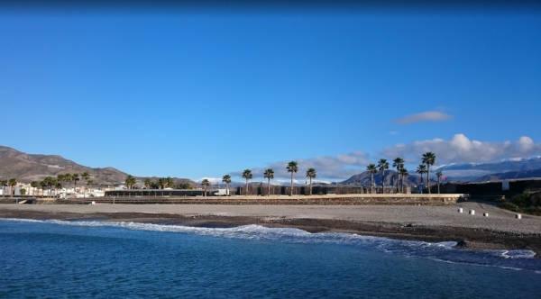 Playa del Censo