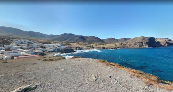 Punta de Loma Pelada