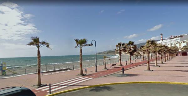 Playa de la Sirena Loca